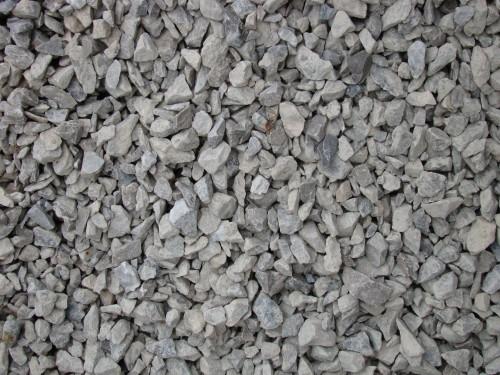Crushed Stone Inc : Crosstie stone supply inc